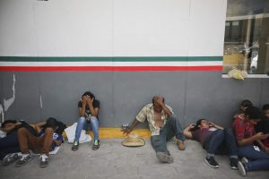 Report: US turning away asylum-seekers at border is flawed