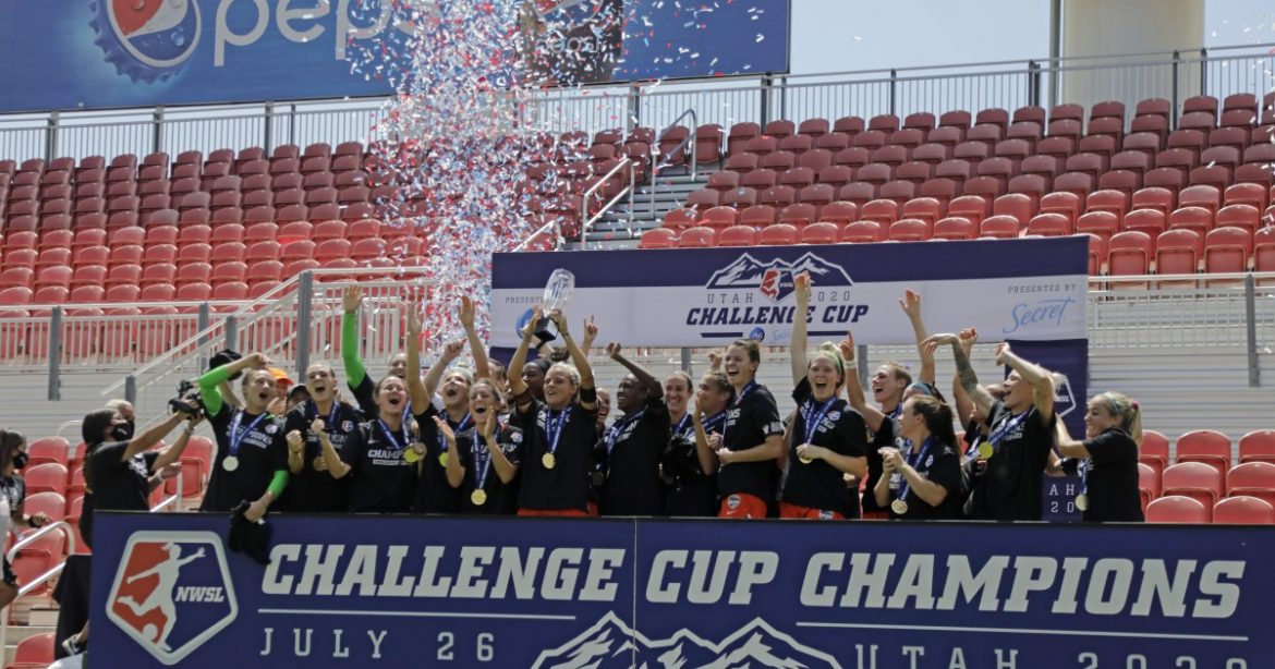 Los Angeles' NWSL team officially has a name: Angel City FC