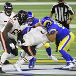 Out of line: How the Bears' offensive line got this bad and how soon they can fix it