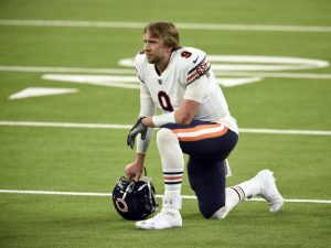 Halas Intrigue Episode 130: Bears' loss reveals L.A. flaw