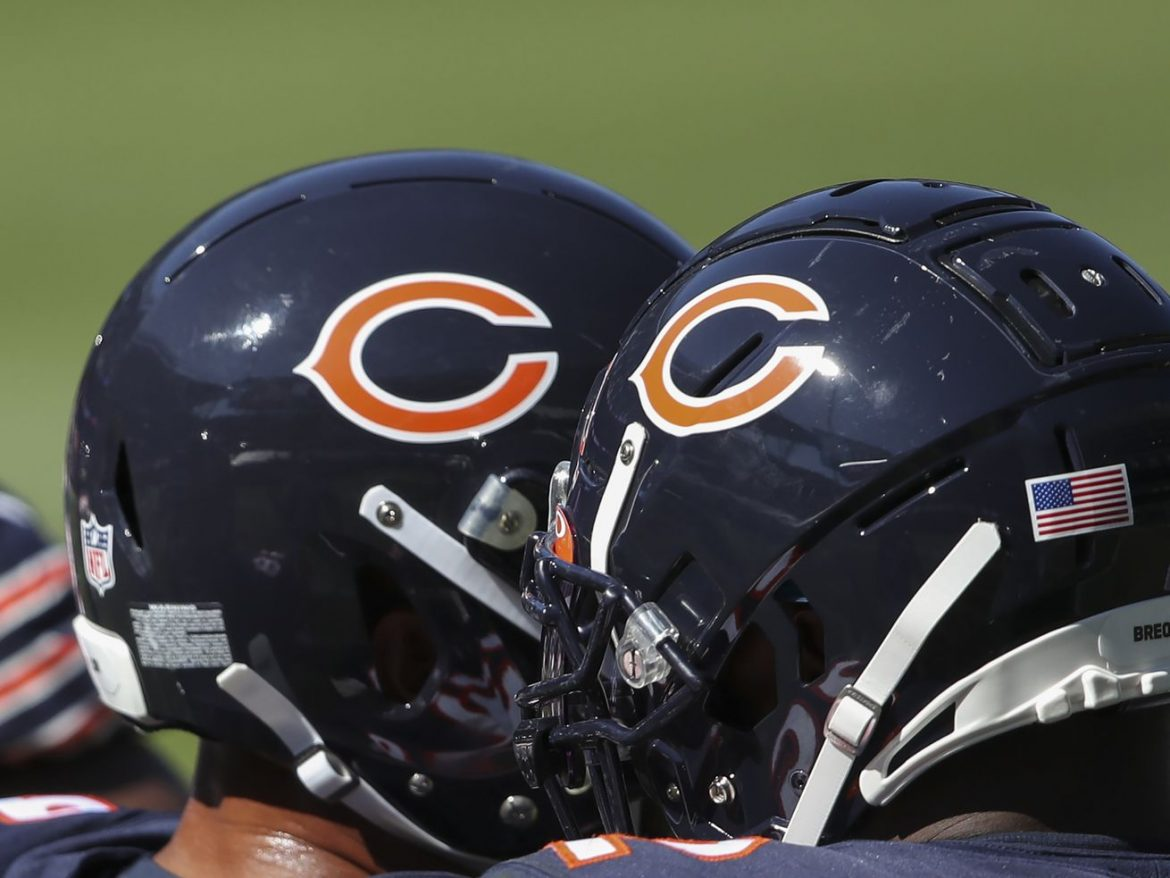 Bears practice-squad player tests positive for COVID-19: report