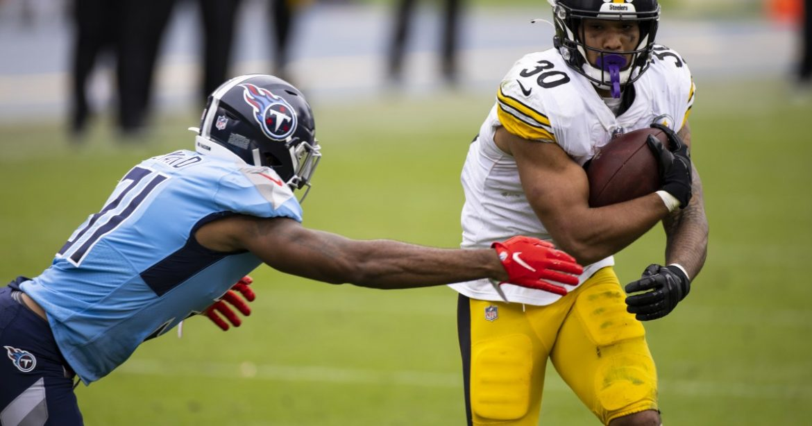 NFL Week 8 picks: Steelers remain undefeated; Jets stay winless; Rams, Chargers win