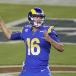 Rams vs. Bears matchups: Jared Goff looks to recapture rhythm