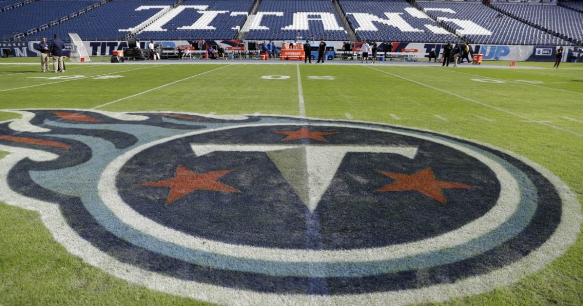 Titans won't return to facility Wednesday after two more positive COVID tests