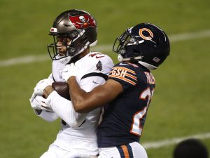 'Roughrider' Kyle Fuller is the NFL's most dangerous CB