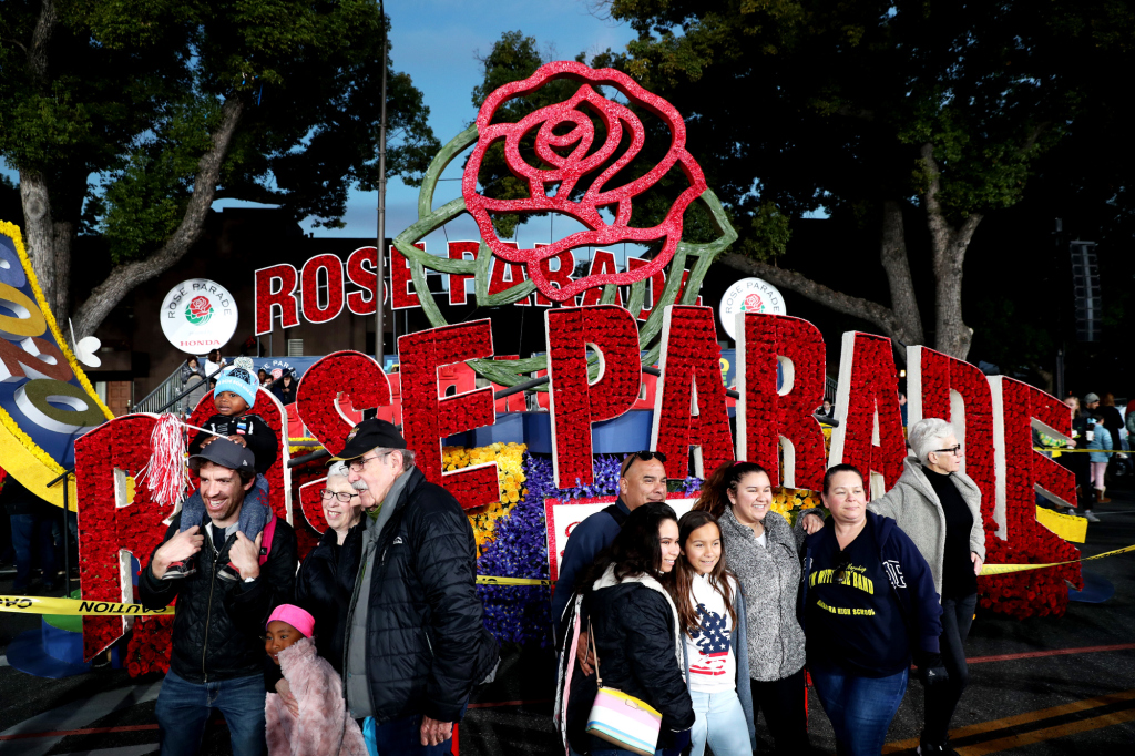 Tournament of Roses announces two-hour TV event in lieu of Rose Parade