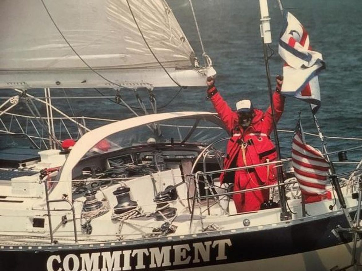 Capt. Bill Pinkney: Bringing sea lessons and a remarkable life to the Chicago Maritime Museum Festival