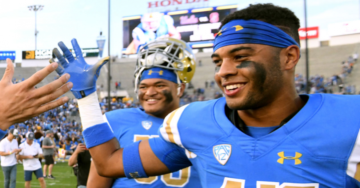 Shea Pitts hopes UCLA can break through for sustained success