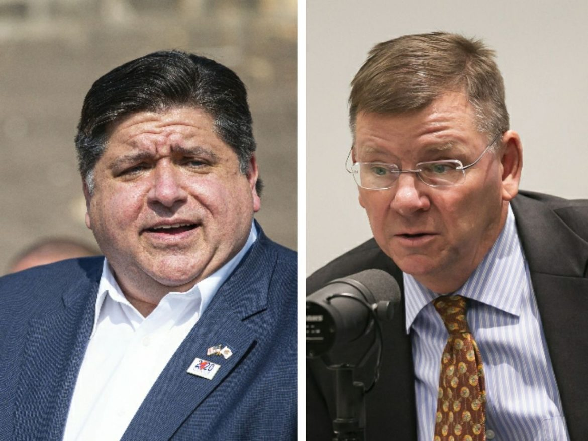 Civic Federation opposes Pritzker's income tax plan: 'Nothing in the package protects any one group of taxpayers'