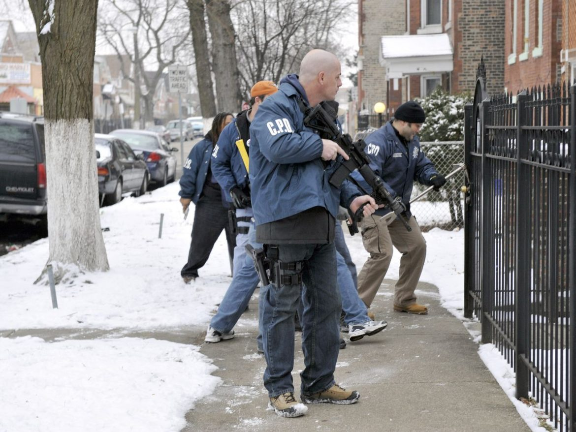 As Pritzker pushes no-knock warrant ban, Chicago police allow them but tightened search rules