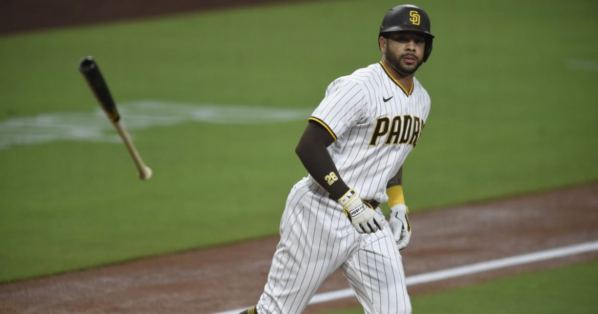 Padres say Tommy Pham in 'good condition' after stabbing, surgery
