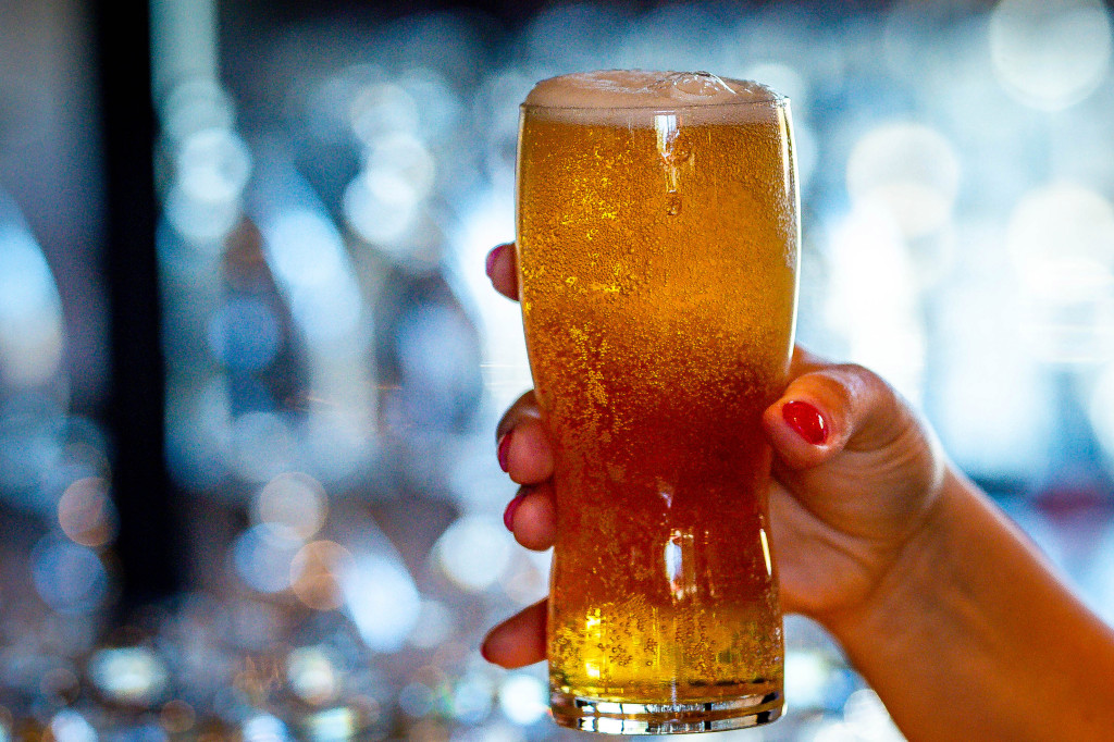 Palmdale brewery sues LA County over one-day reservation rule