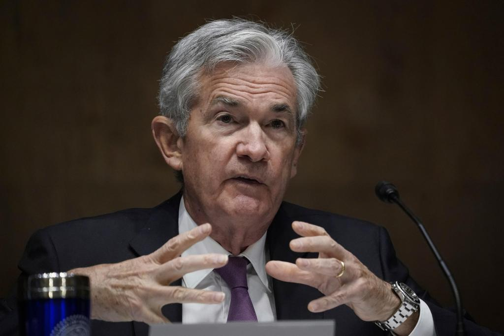 Fed's Powell: Lack of further stimulus imperils recovery