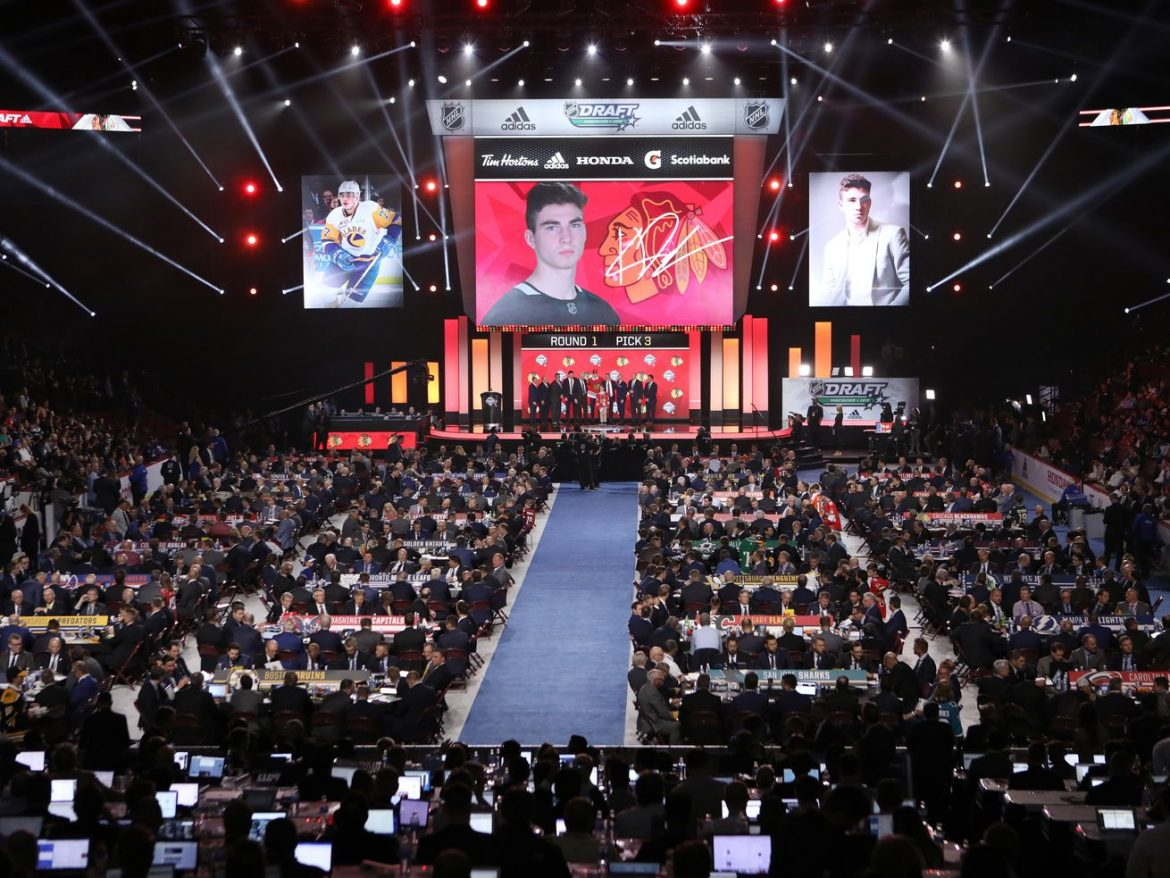 Blackhawks at the 2020 NHL Draft: Possibilities, analysis for every pick