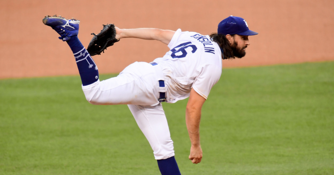 Youth movement on Dodgers' pitching staff provides intriguing Game 7 options