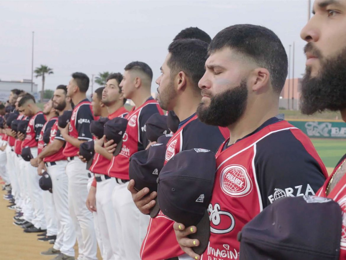 Showtime documentary 'Bad Hombres' uses baseball to illustrate border tensions