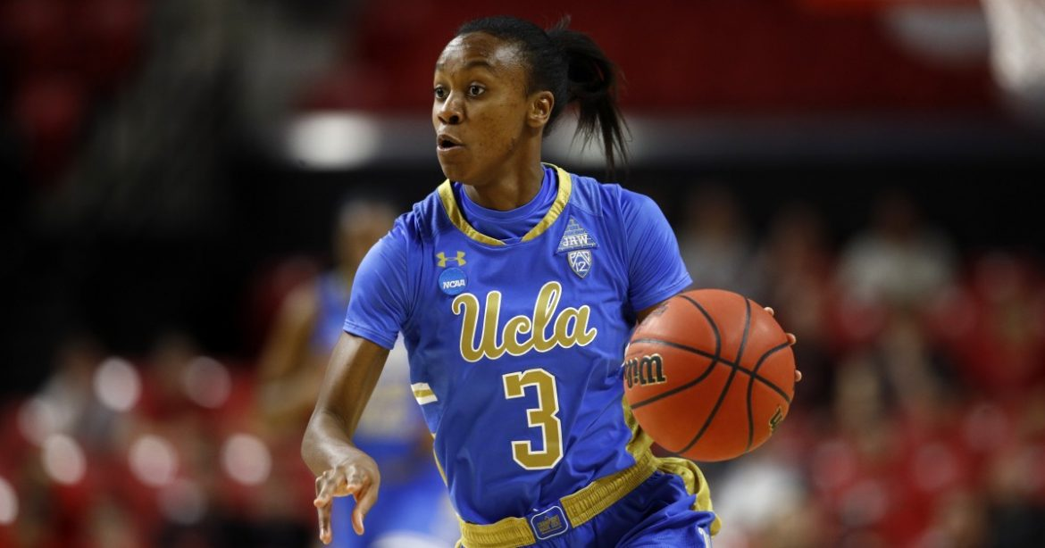 UCLA's Kiara Jefferson, Kayla Owens to skip basketball season because of coronavirus concerns