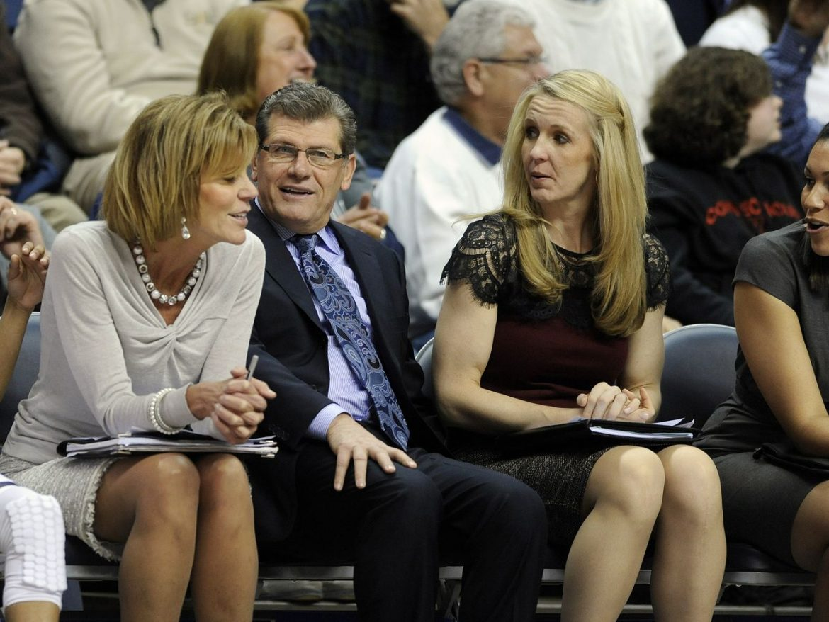 UConn women basketball coaches were underpaid, Labor Department says