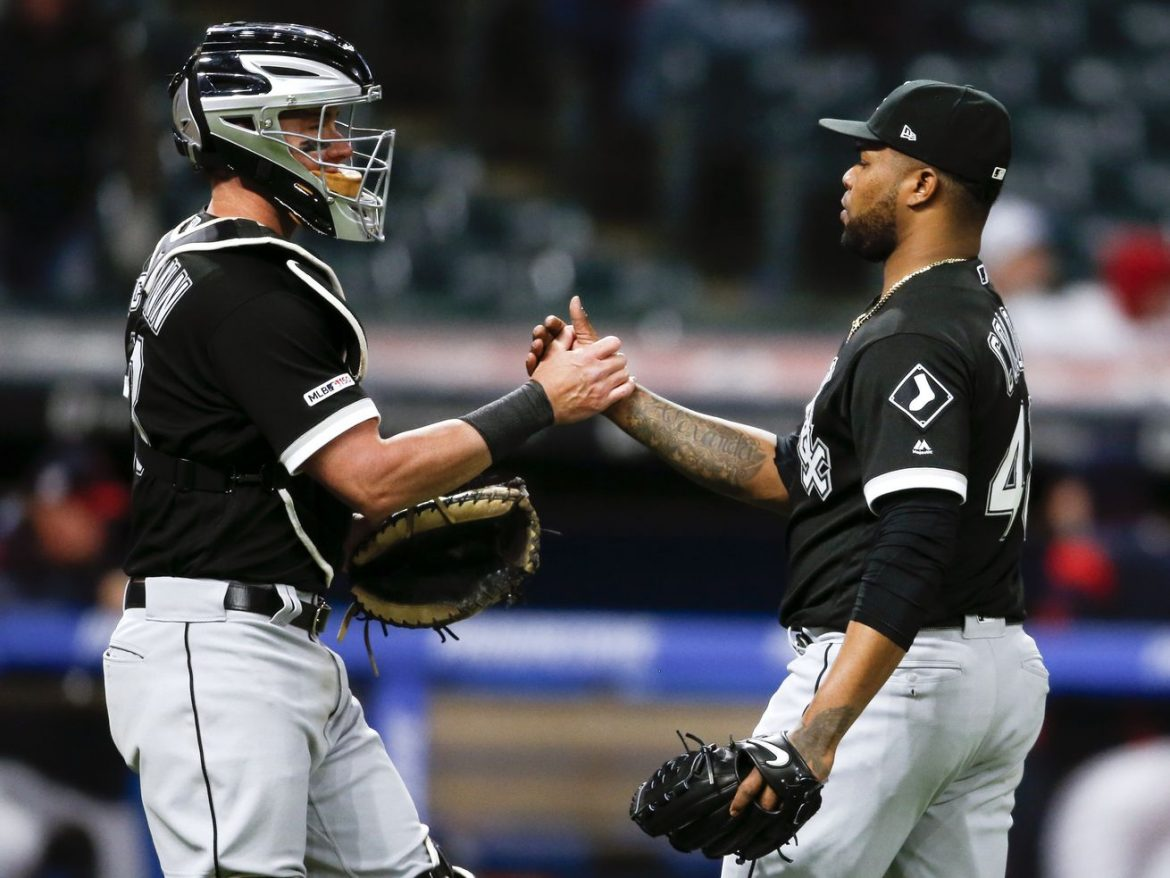 White Sox have decisions, additions to make this offseason