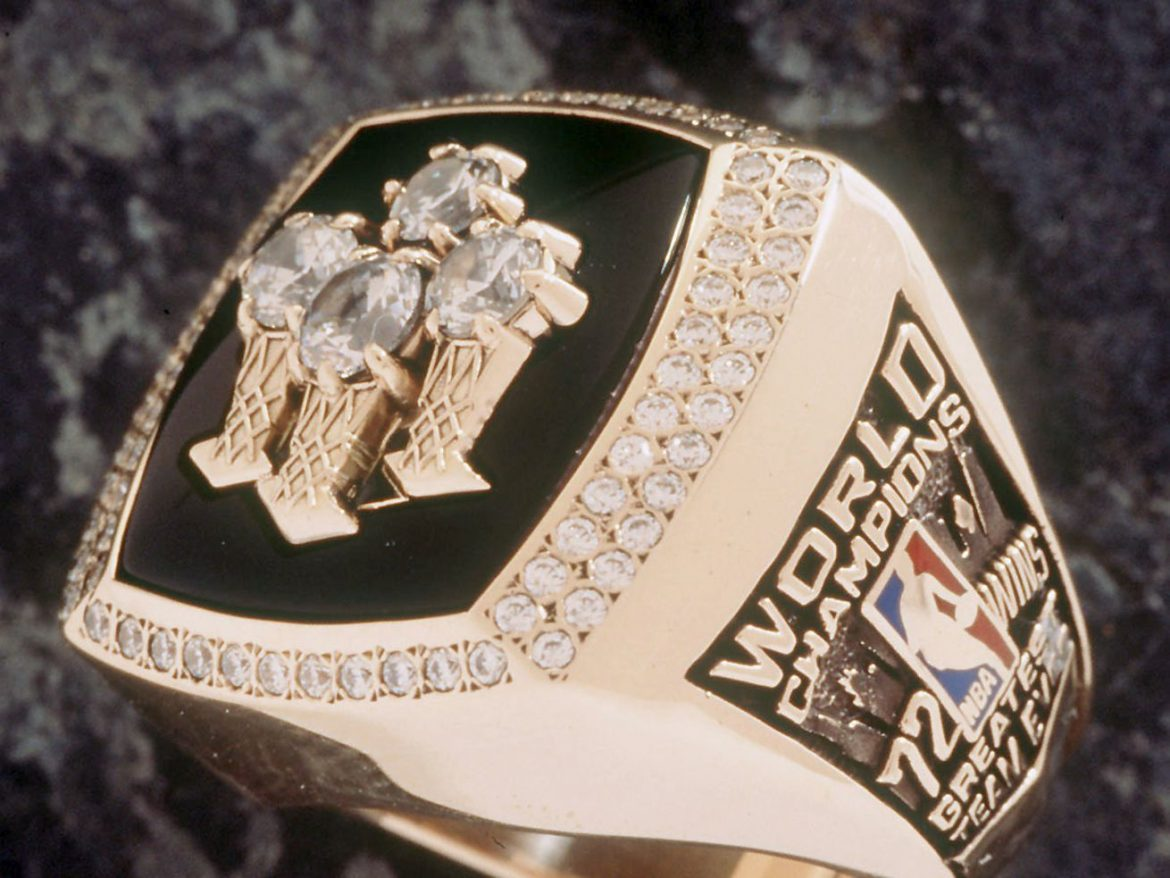 Former Bulls security guard's championship rings sell for combined $255,840
