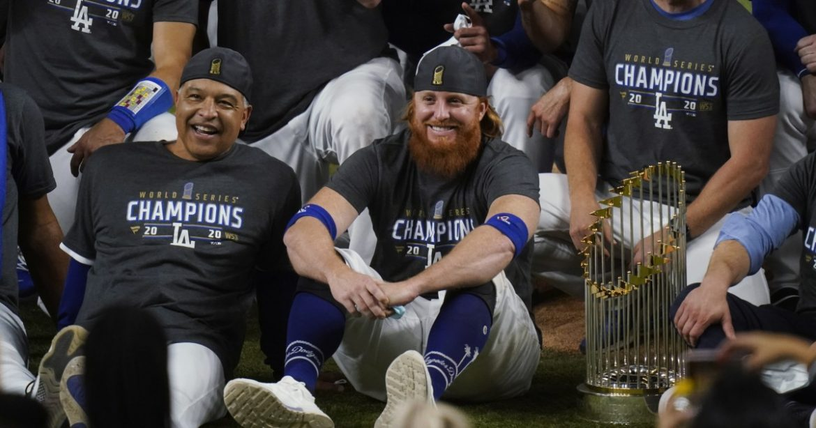 Everything you need to know about Justin Turner's positive coronavirus test