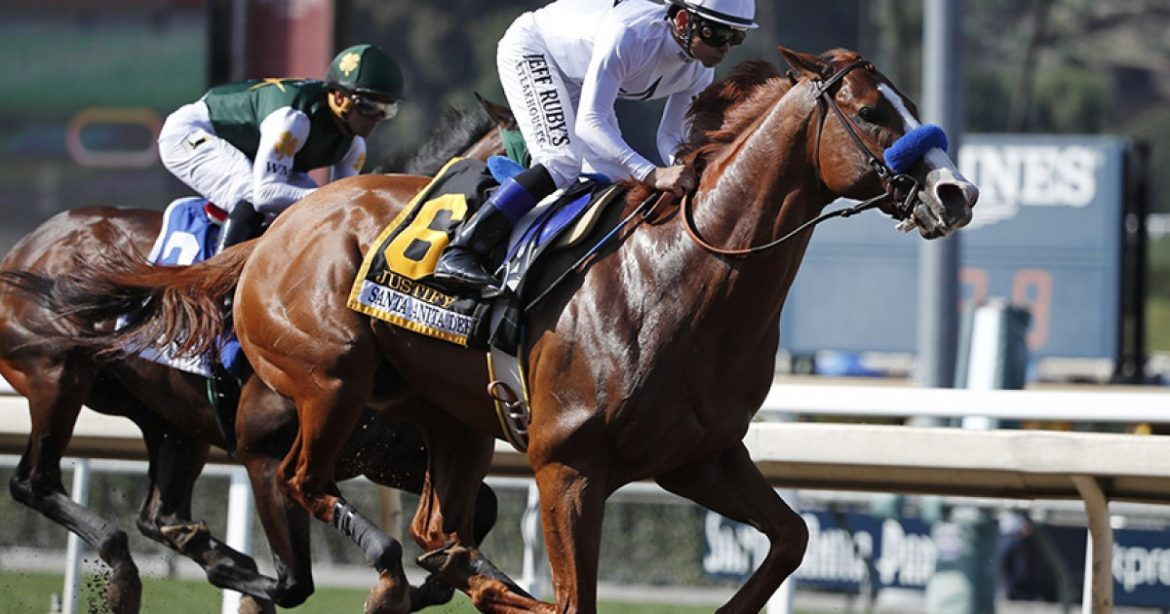 Judge refuses to delay hearing over positive drug test by Triple Crown winner Justify