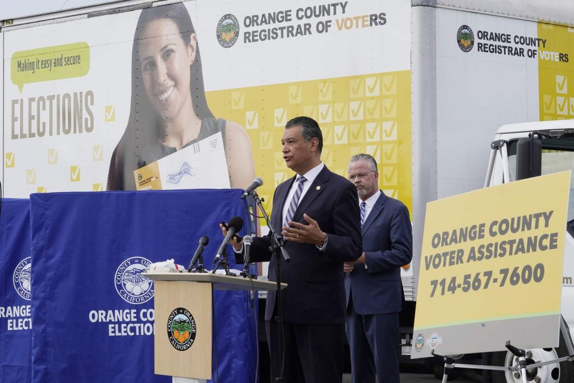 California GOP considers adding more disputed ballot boxes