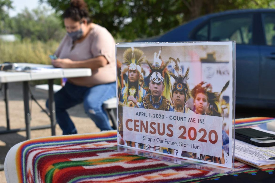 Trump lawyer: Census could be done if not for court meddling