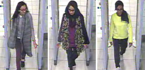 U.K. Woman Who Joined ISIS in Syria Asks High Court to Let Her Return Home