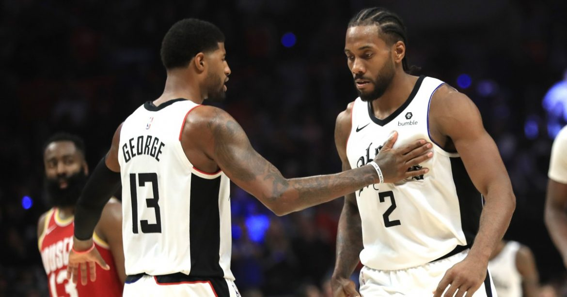 NBA free agency: How the Clippers roster is taking shape
