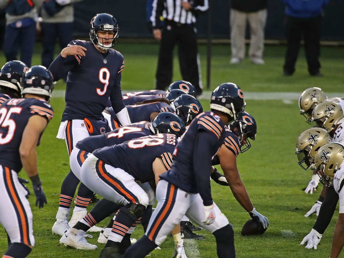 Third-and-wrong: Bears try to fix post-halftime blues