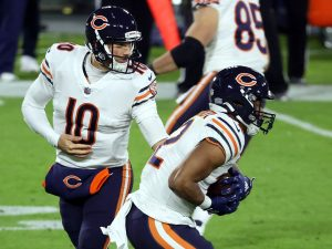 Three takeaways from Bears-Packers