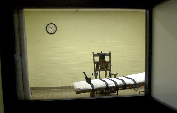 New Rule Would Allow U.S. to Use More Methods for Executions