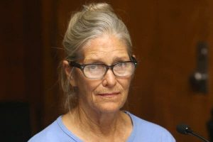 California Governor Blocks Release of Manson Follower Leslie Van Houten