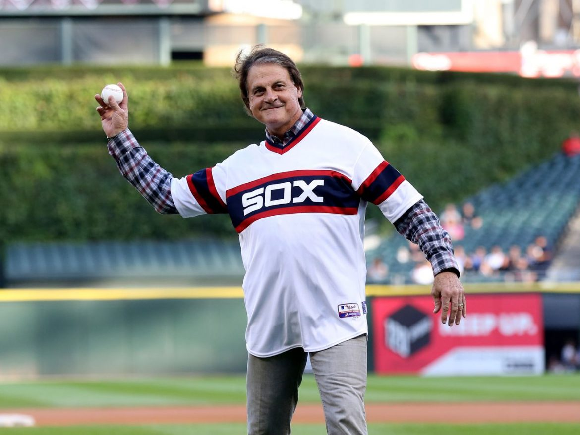 White Sox manager Tony La Russa charged with DUI after February arrest
