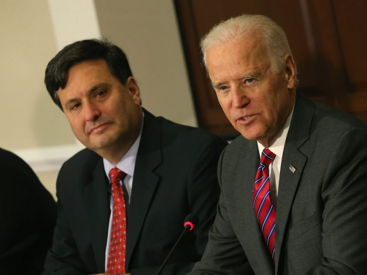 'Dreamer' protections to be reinstated by Joe Biden on day one: Incoming Chief of Staff Ron Klain