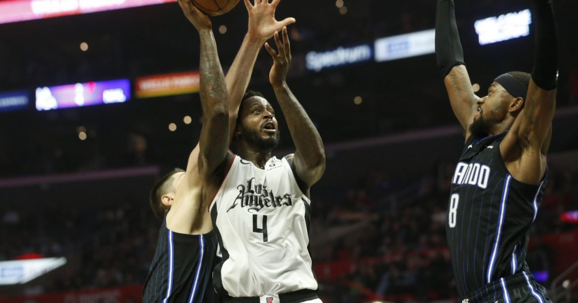 JaMychal Green declines his option, leaving Clippers with many decisions to make