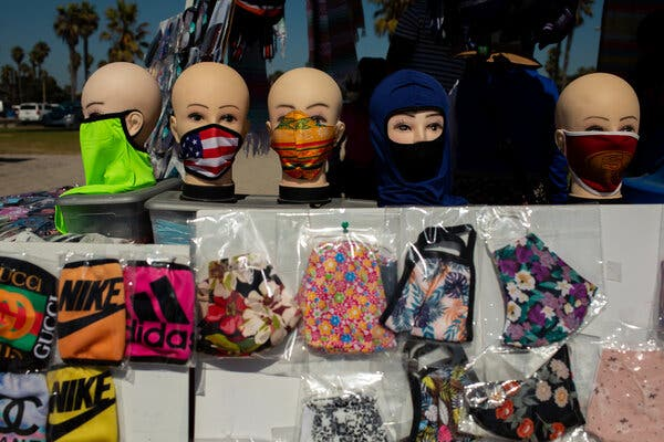 Confused About Masks? Here's What Scientists Know