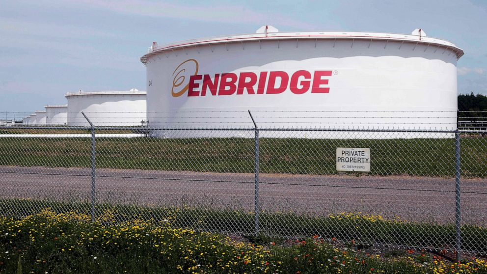 Army Corps of Engineers grants final federal Line 3 permit