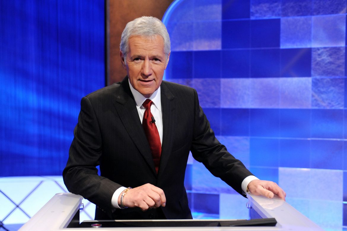 Alex Trebek's final 'Jeopardy! episode airs Christmas Day with no successor named