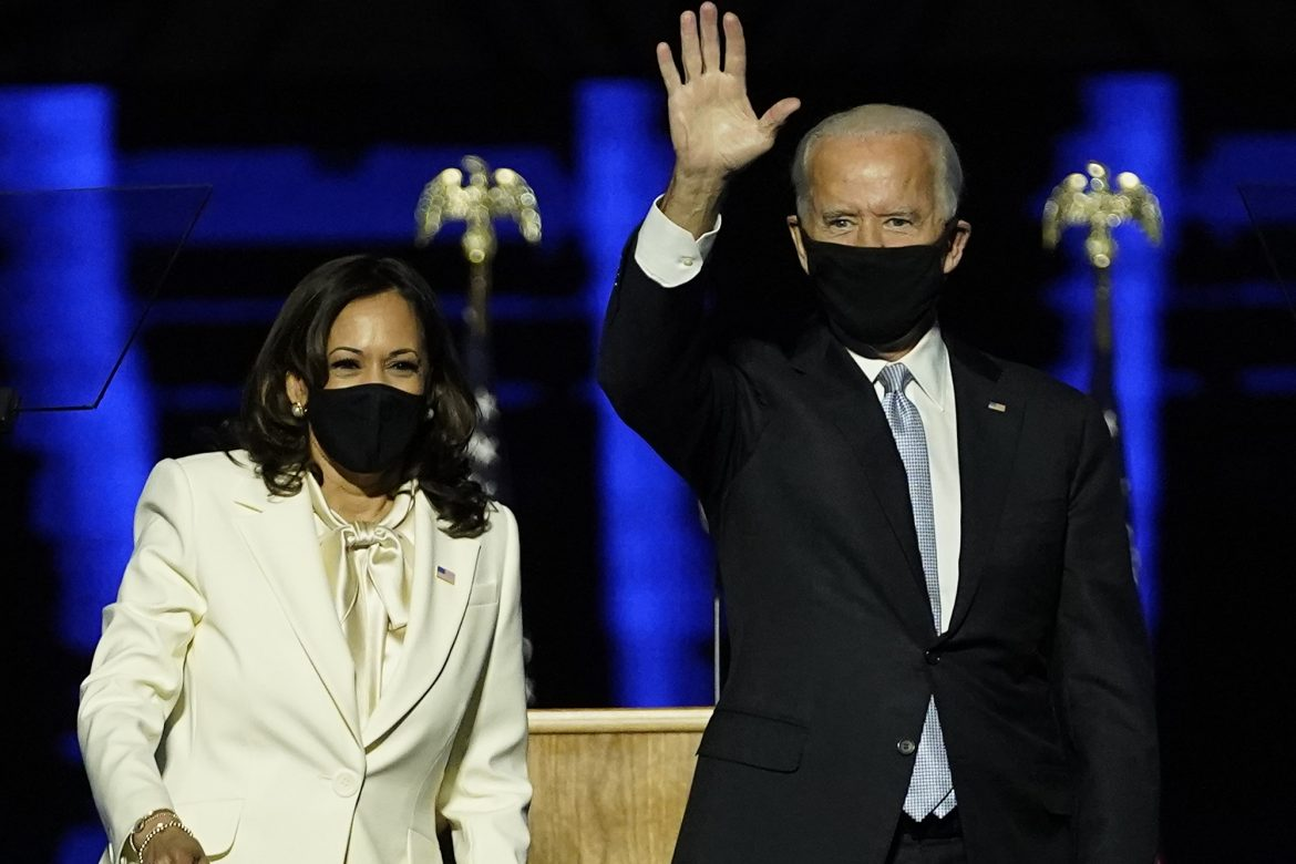 Biden health advisers reportedly met with COVID-19 vaccine makers