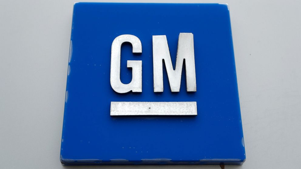 GM recalls 217K vehicles to fix leak that can stop travel