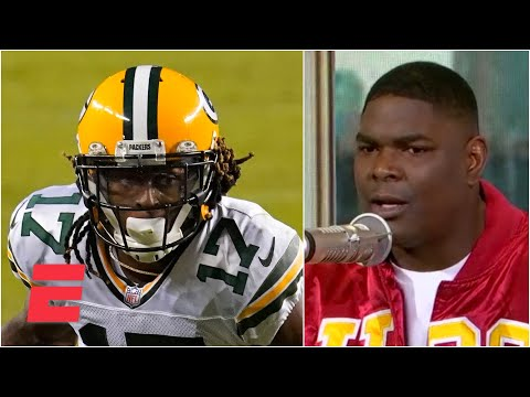 Keyshawn Johnson lists his top 5 wide receivers in the NFL right now   KJZ