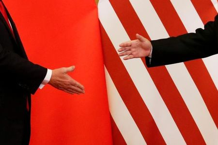 China's Xi to Lay Out Trade Challenge Facing Next U.S. President