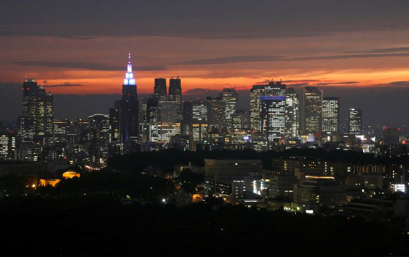 Japan to open English-speaking support office to lure foreign asset managers
