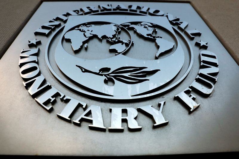 IMF eyes new relationship with biggest shareholder after Biden win