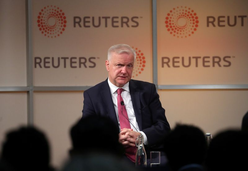 ECB to discuss new inflation target next week: Rehn