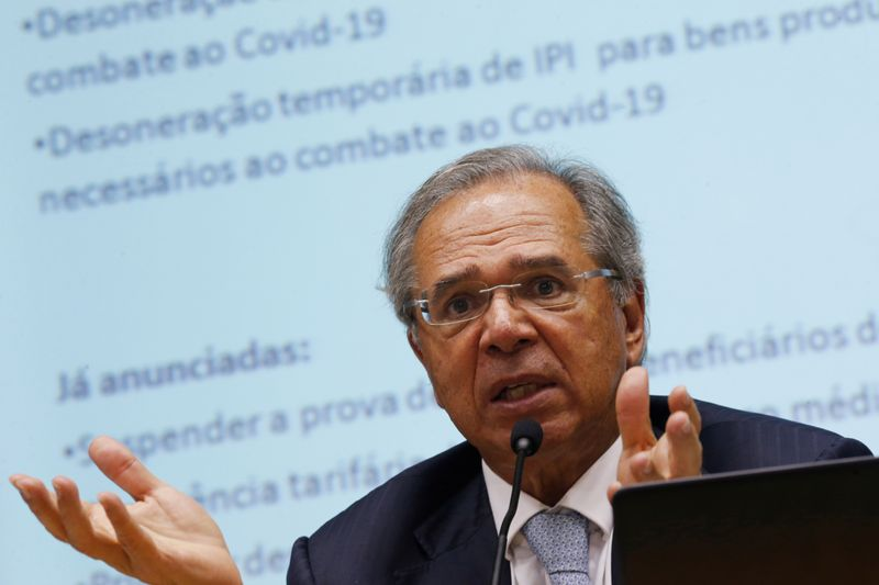 Brazil's real will rise when overseas investment pours in: economy minister