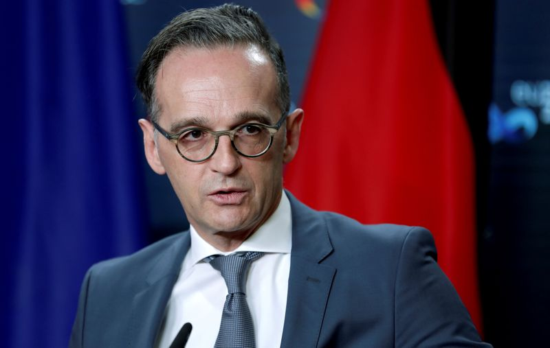 EU confident will find solution to budget blockage, recovery fund