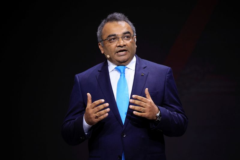 Nissan's UK business tough to sustain without Brexit trade deal: COO Gupta